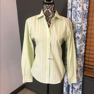 Worthington Button Down